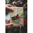 선물 124