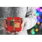 선물 107