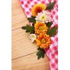 꽃 3465