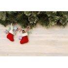 크리스마스장식 2215