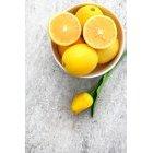 레몬 166