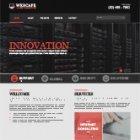 웹솔루션 사이트 3