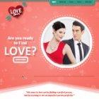 결혼정보회사 사이트 1